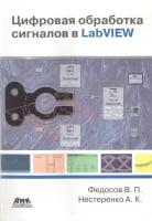 Цифровая обработка сигналов в LabVIEW