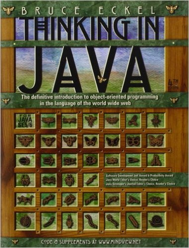 Thinking+in+Java+%284th+Edition%29 - фото 1