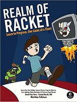 Realm of Racket Learn to Program, One Game at a Time!