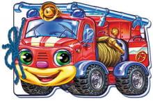 М які машинки : Пожежна машина (у)