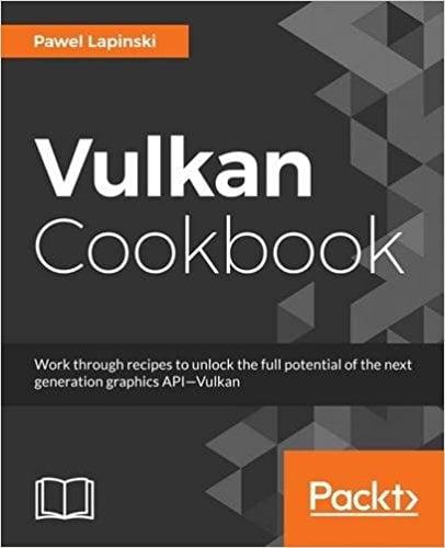 Vulkan+Cookbook - фото 1