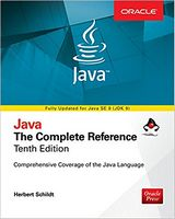 Java: The Complete Reference, Tenth Edition 10th Edition