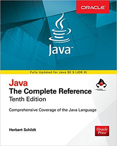 Java%3A+The+Complete+Reference%2C+Tenth+Edition+10th+Edition - фото 1