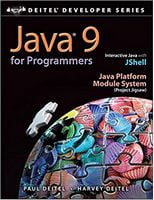 Java 9 for Programmers (4th Edition) (Deitel Developer Series) 4th Edition