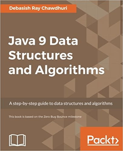 Java+9+Data+Structures+and+Algorithms - фото 1