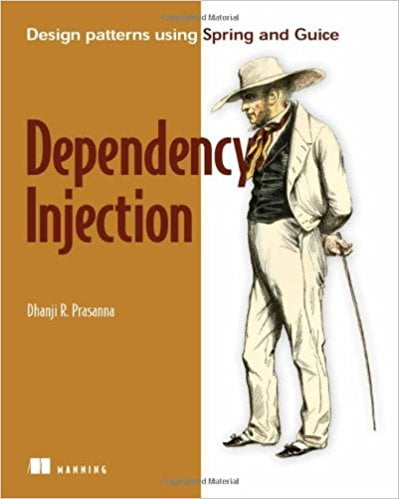 Dependency+Injection%3A+With+Examples+in+Java%2C+Ruby%2C+and+C%23+1st+Edition - фото 1