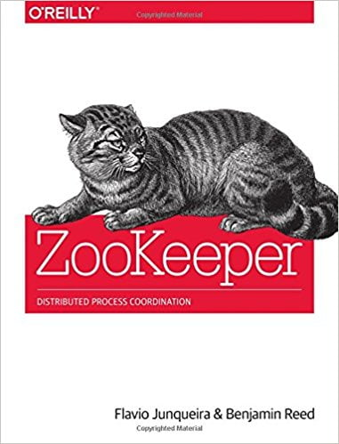ZooKeeper%3A+Distributed+Process+Coordination+1st+Edition - фото 1