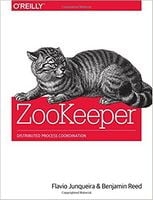 ZooKeeper: Distributed Process Coordination 1st Edition