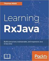 Learning RxJava