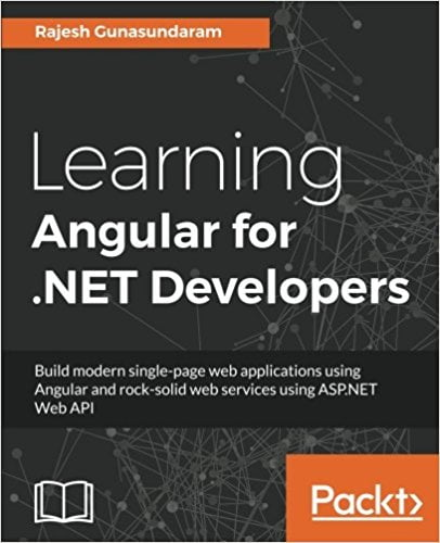 Learning+Angular+for+.NET+Developers - фото 1