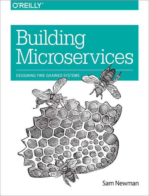 Building+Microservices%3A+Designing+Fine-Grained+Systems+1st+Edition - фото 1