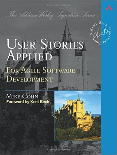User+Stories+Applied%3A+For+Agile+Software+Development+1st+Edition - фото 1