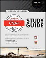 CompTIA CSA+ Study Guide: Exam CS0-001