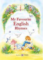 My Favourite English Rhymes. Мої улюблені вірші англійською мовою.