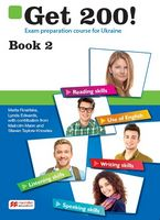 GET 200! Book 2