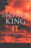 Stephen King. It