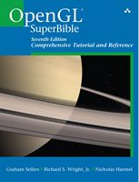 OpenGL SuperBible: Comprehensive Tutorial and Reference (6th Edition)