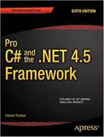 Pro C# 5.0 and the .NET 4.5 Framework (6th Edition)