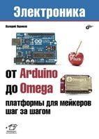 От Arduino до Omega: платформы для мейкеров шаг за шагом