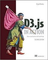 D3.js in Action: Data visualization with JavaScript 2nd Edition