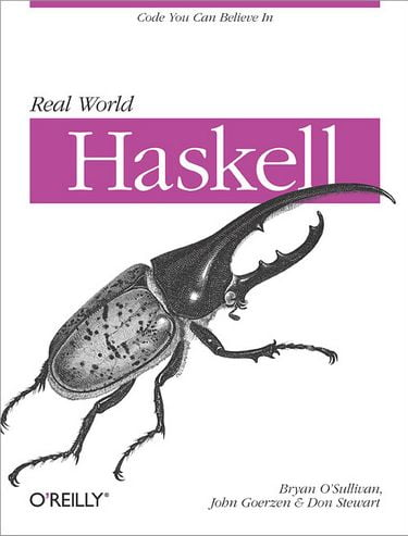 Real+World+Haskell%3A+Code+You+Can+Believe+In+1st+Edition - фото 1