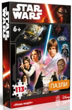 """Star Wars : Пазли """"Нова надія"""" (у)"""