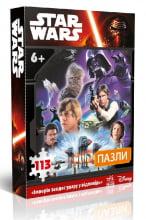 """Star Wars : Пазли """"Імперія завдає удару..."""" (у)"""