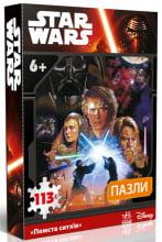 """Star Wars : Пазли """"Помста ситхів"""" (у)"""