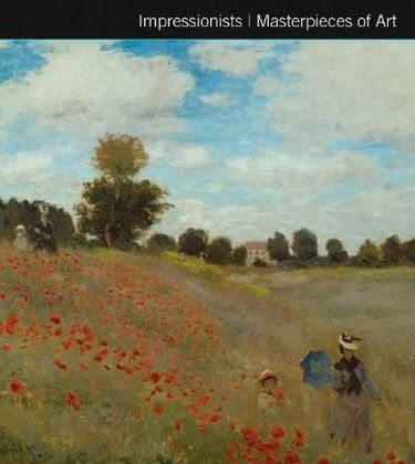 Impressionists.+Masterpieces+of+Art - фото 1