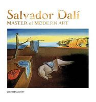 Salvador Dali. Master of Modern Art