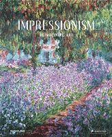 Impressionism Reimagining Art