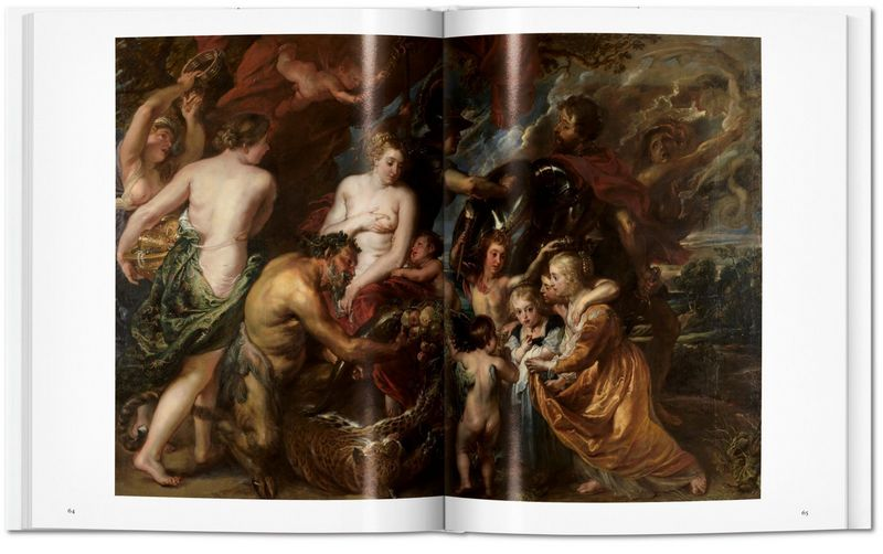 peter paul rubens 2 essay Papers case paul's free essays, papers, research and  (c peter saint gospel the representing book a and heaven of keys the holding man old an as peter depicts zoppo marco by 1468).
