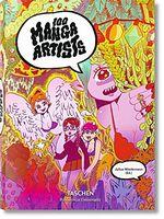 100 MANGA ARTIST - BU (HC)(INT)