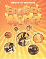 English World 3 Workbook