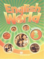 English World 3 Dictionary