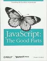 JavaScript: The Good Parts 1st Edition