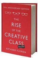 Homo creativus: Як новий клас завойовує світ