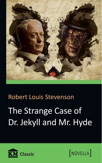 the strange case of dr jekyll and mr hyde 9 essay