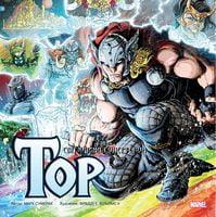 Тор. Світ очима супергероя