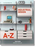INDUSTRIAL DESIGN A-Z - BU (HC)