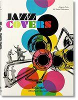 JAZZ COVERS - BU(HC)(INT)