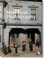 NEW DEAL PHOTOGRAPHY,USA1935-43