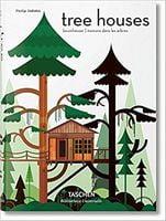 TREE HOUSES - BU (INT)(HC)