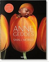 ANNE GEDDES, SMALL WORLD - FO(HC