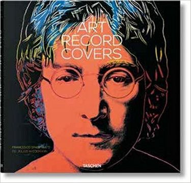 ART+RECORD+COVERS+-+FO%28HC%29%28INT%29 - фото 1