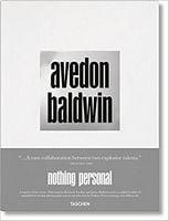 Avedon, Baldwin. Nothing Personal