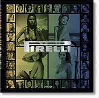 PIRELLI - THE CALENDAR,50 YEARS