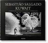 SALGADO-KUWAIT - SEBASTIAO SALGADO