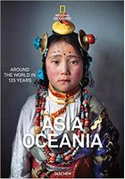 NATIONAL GEOGRAPHIC, ASIA & OCEA