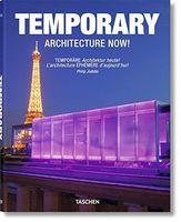 TEMPORARY ARCHITECTURE NOW!-MI